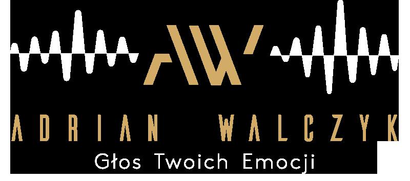 Adrian Walczyk – Głos Twoich Emocji